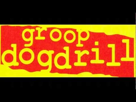 Groop DogDrill - Salt Peter