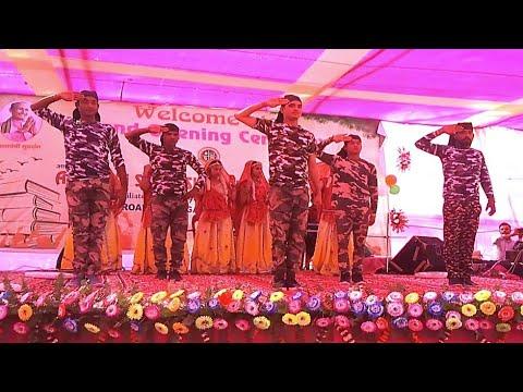 Jalwa Tera Jalwa / Hindustan ki kasam performance by Dance ka jalwa Group