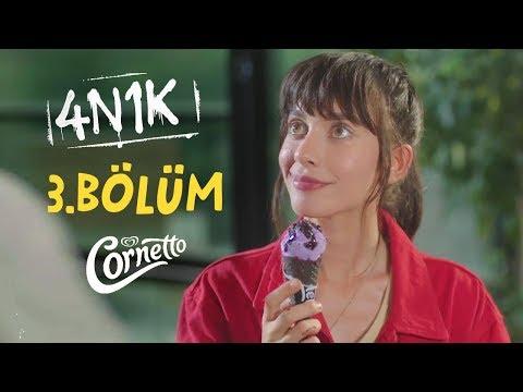 Cornetto Sunar: 4N1K Webisode 3 | İlk Adımı Kim Atacak?