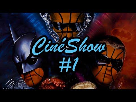 CinéShow #1 - BATMAN & ROBIN
