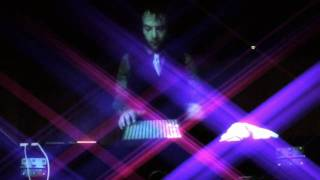 Daedelus Live at Grog Shop 3