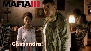 Mafia III  - Intalnirea cu Cassandra!