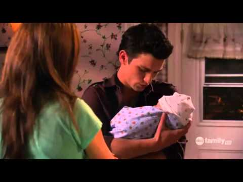 Amy And Ricky | The Secret Life Of The American Teenager | 2x04 - Clip 1