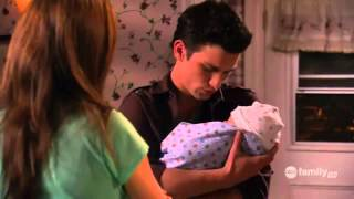 amy and ricky the secret life of the american teenager 2x04 clip 1
