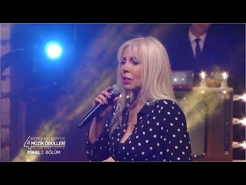 Semiha Yankı - Seninle Bir Dakika (2018 Canlı Performans)