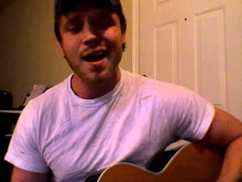 I Can't Love You Back- Easton Corbin (cover by Sam Hayes)