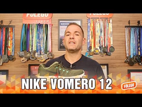 low priced 32c0a 9850c Testamos Nike Vomero 12