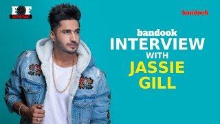 Jassie Gill on Nikle Currant, Neha Kakkar & Punjabi pop music | bandook Exclusive Interview