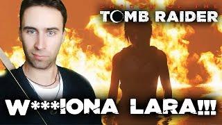 W***IONA LARA!!!  EPICKIE SCENY!  SHADOW OF THE TOMB RAIDER PL E15