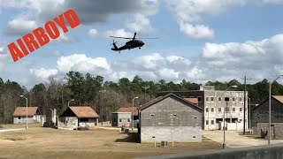 Rooftop Extractions - South Carolina Helicopter Aquatic Rescue Team