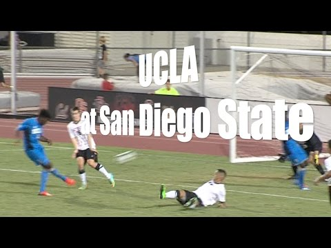 # 2 UCLA at San Diego State, 10/4/14