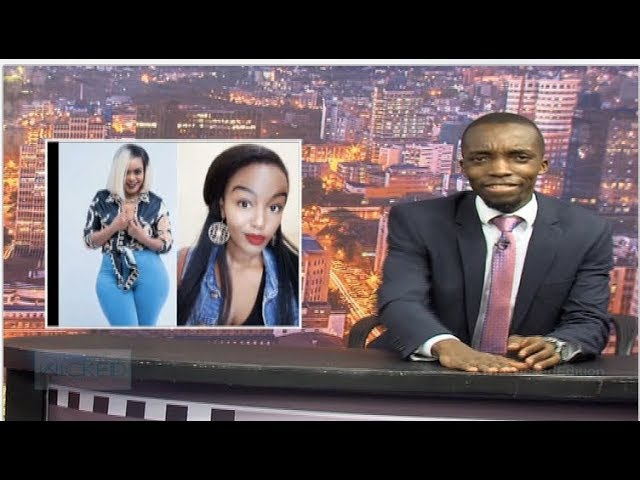 Here goes the most revealing Kenyan campus stories ever!! - The Wicked Edition episode 136