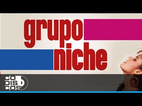 Grupo Niche - Entrega (Sutil y Contundente | 1989)