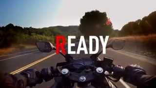 THE ALL-NEW YAMAHA YZF-R3 – WELCOME TO R WORLD