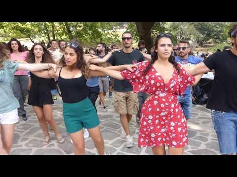Λαγκαδά,Ικαρια 2017,Η συμπεθέρα,Lankada,Ikaria,Part2
