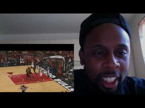 CRAZY Dunks You Probably Have NEVER Seen Compilation REACTION