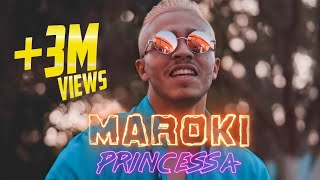 MAROKI - Princessa (EXCLUSIVE Music Video) Prod. by Abdelow