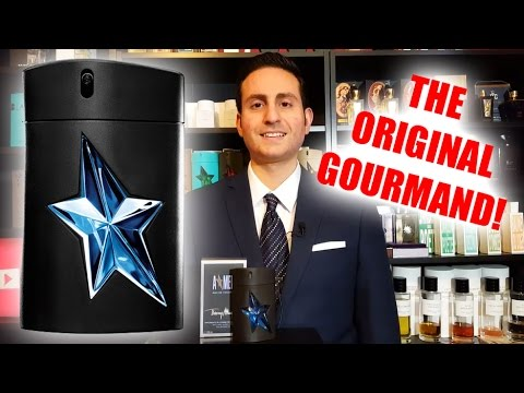 A*Men by Thierry Mugler Fragrance / Cologne Review