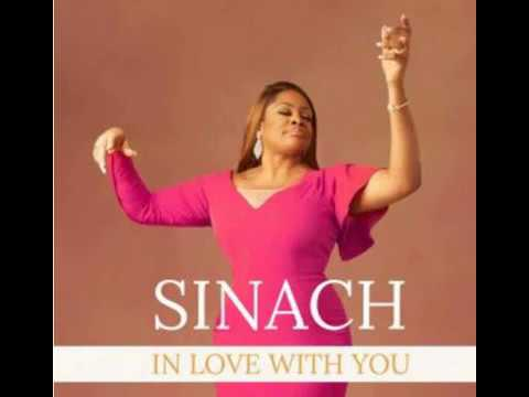 Sinach In Love With You Video [Official]