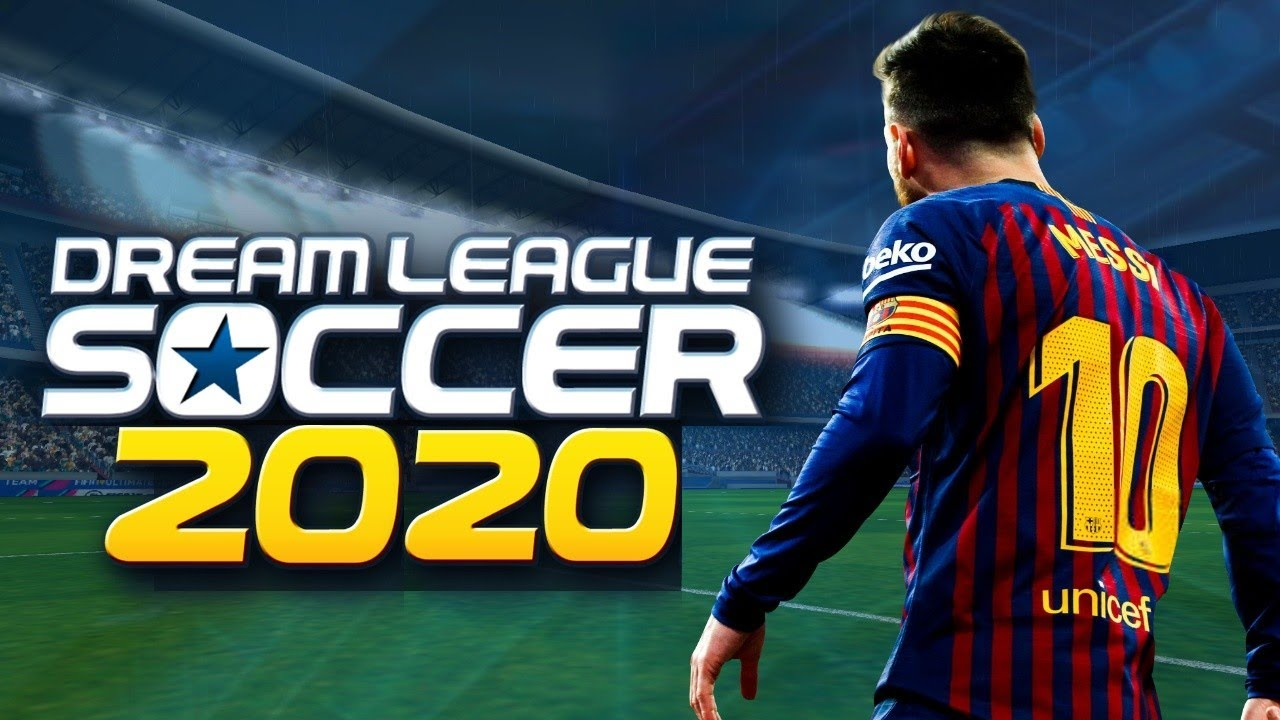 View First Touch Soccer 2020