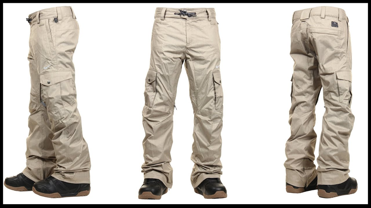 Do you iron cargo pants/shorts? - Discussionist