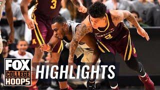 Minnesota vs Providence | Highlights | FOX COLLEGE HOOPS