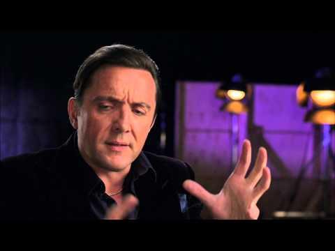 "Spy: Peter Serafinowicz ""Aldo"" Behind the Scenes Movie Interview"