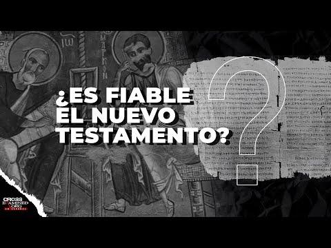 1. La Confiabilidad del Nuevo Testamento (Introducción)