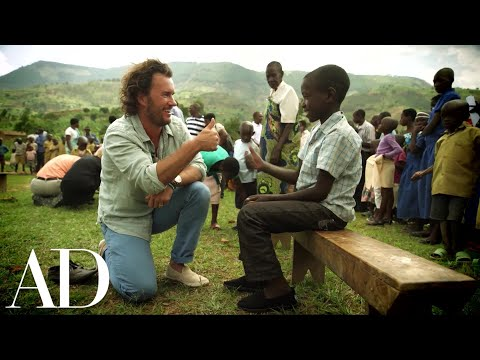 Blake Mycoskie on the Mission Behind Toms