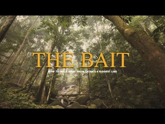 180 LIVE | The Bait