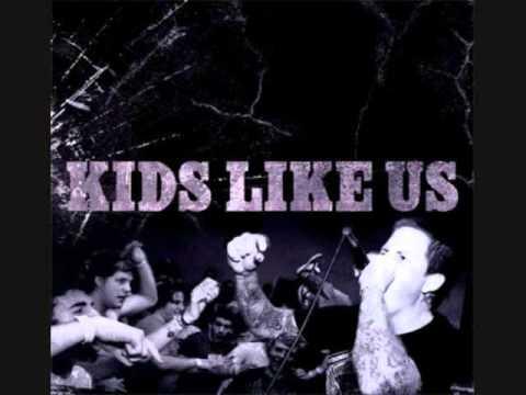 Kids Like Us - Wakin' Up