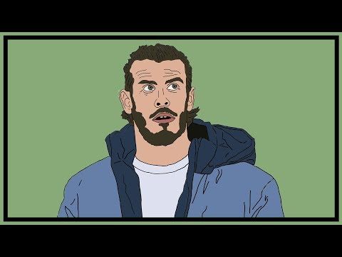 Gareth Bale: Real Madrid vs Spurs | Tactical Profile