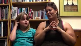Stella & Jess: Parent Volunteering at School