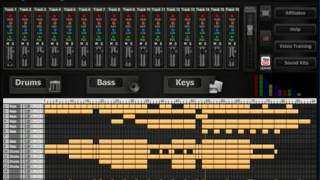Dr Drum Review 2013 - How To Make Dubstep Using A PC Or MAC!