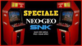 🔴 30/04/19 PASSIONE VISCERALE PER IL NEO GEO™ thumbnail