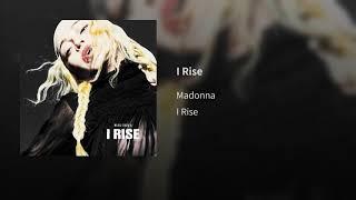 I Rise (Audio) - Madonna