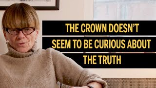 In Mark Norman case, the Crown doesn't seem to be curious about the truth