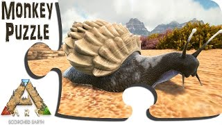 Achatina Tame - Update 252 - Ark Scorched Earth Ep 18