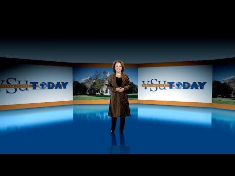 VSU TODAY with Daphne Maxwell Reid - Show 17