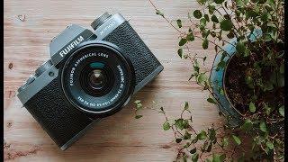 Đánh giá Fujifilm X-T100 - nhỏ mà có võ!