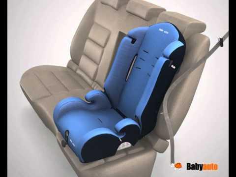 Babyauto Kulixka Sri Grupo 1 2 3 Youtube