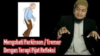Cara Baru Pengobatan Penyakit Parkinson.