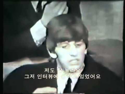 Ringo coins Tomorrow Never Knows (RARE)