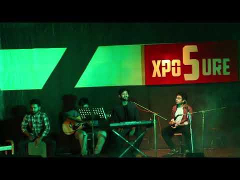 Xposure 5- Amar Pran Dhoriya Maro Taan (Ronojeet, Amlan, Neon, Prottoy)
