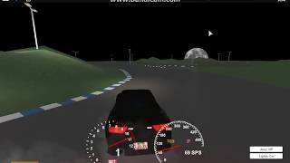Roblox I Heavy Clutch Drifting with a Nissan 240sx!!