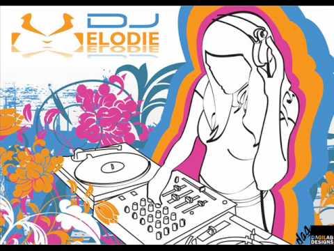 Dj Melodie- Pure Energie
