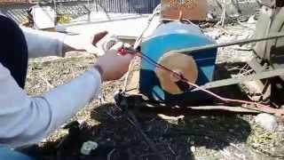 видео дизельная электростанция