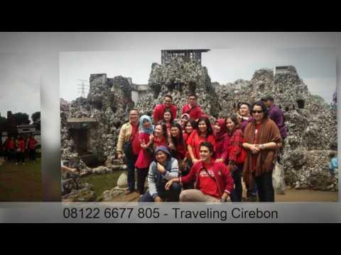 City Tour Cirebon Bank BRI Jakarta - Traveling Cirebon