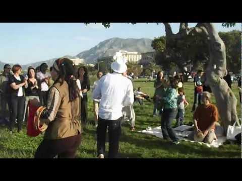 FREE SPIRIT'S DAY - Palermo