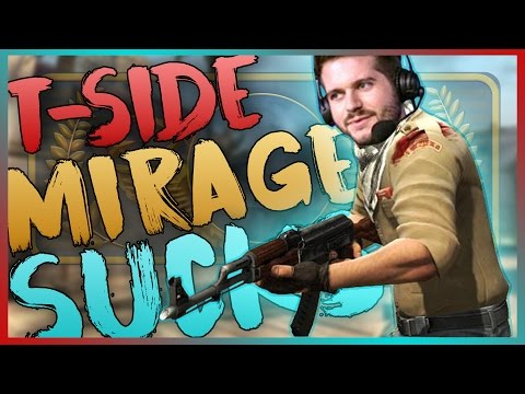 The Road To Global Pt. 11 - T SIDE MIRAGE SUCKS!